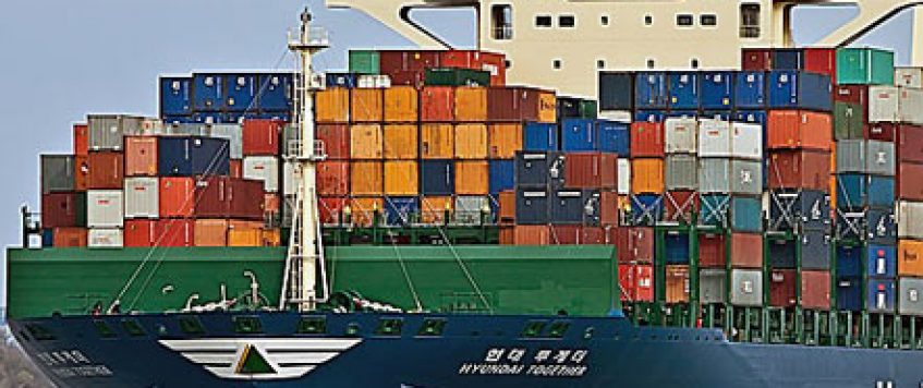 Gloomy Outlook for Container Lines