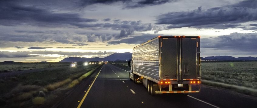 DAT Truckload Volume Index hits new records in March