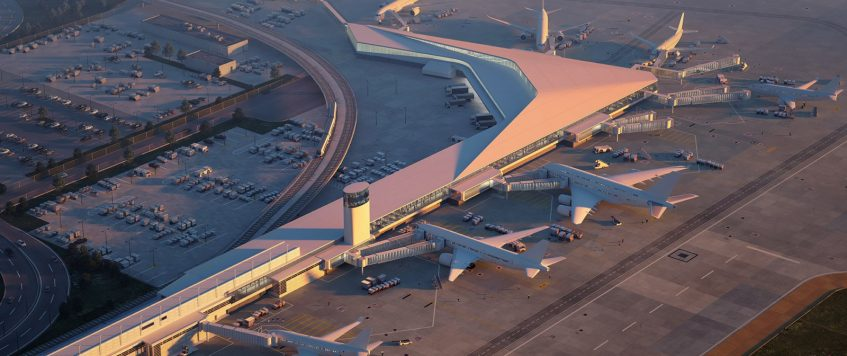 Stealing your own freight: O'Hare cargo delays force drastic measures