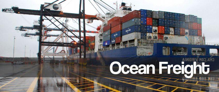 UPDATED MARKET FORECAST FOR INTERNATIONAL OCEAN FREIGHT