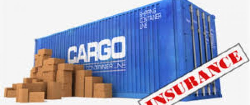CARGO INSURANCE RECOMMENDATIONS