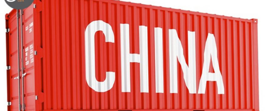 Ten Percent Tariff Proposed on $200 Billion Worth of Imports from China
