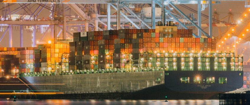 'This madness must stop' – clients go bust as shipping lines pile on surcharges