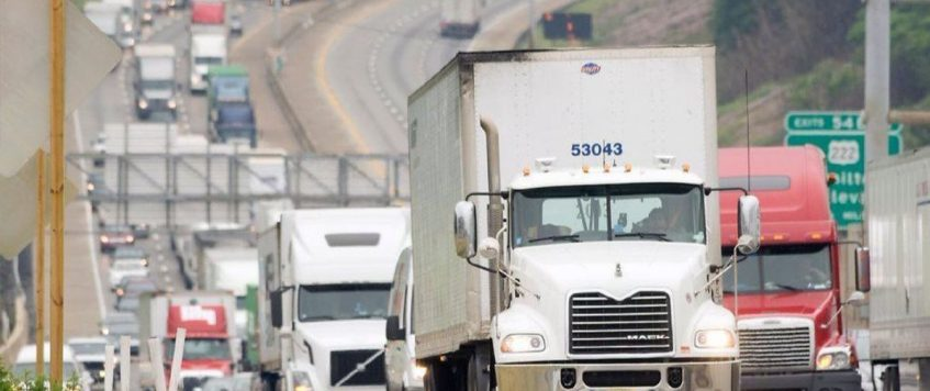 Transportation capacity 'historically low'; prices 'show no sign of slowing'