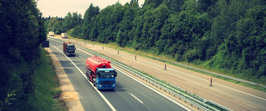 Could Truck Platooning Improve Safety and Increase Savings