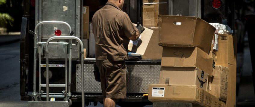 UPS Boss Preaches the Power of No
