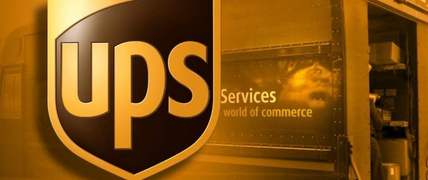 UPS Plans Hefty Holiday Fees Amid Coronavirus-Related Shipment Surge