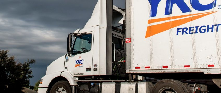 Trucker YRC Seeks to Defer Millions in Benefits Payments