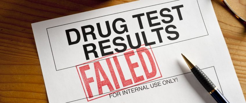 Texas tops list for truck driver drug/alcohol violations
