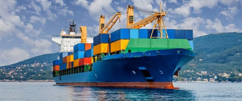 Maritime booking surge suggests capacity could get tighter this fall