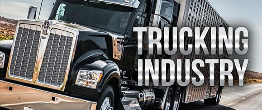 TOP TEN TRUCKING INDUSTRY ISSUES