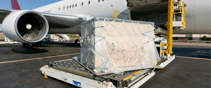 Air freight rates ex-Asia rise to new highs